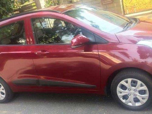 2016 Hyundai Grand i10 Sportz MT for sale in Nagar