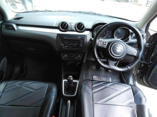 2019 Maruti Suzuki Swift VDI MT for sale in Hyderabad