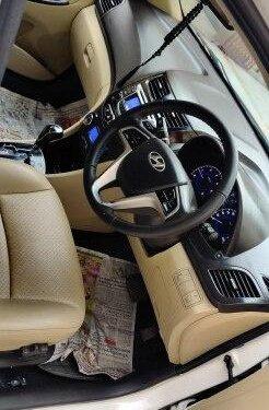 Used 2015 Hyundai Verna SX CRDi AT in Ahmedabad