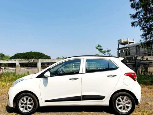 2014 Hyundai Grand i10 Asta  MT for sale in Pune-6