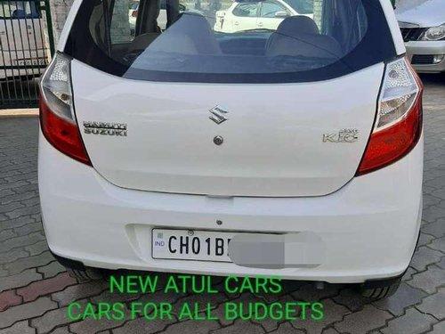 2015 Maruti Suzuki Alto K10 LXI MT in Chandigarh