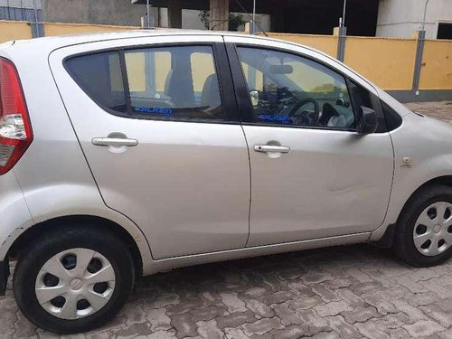 2011 Maruti Suzuki Ritz MT for sale in Pondicherry