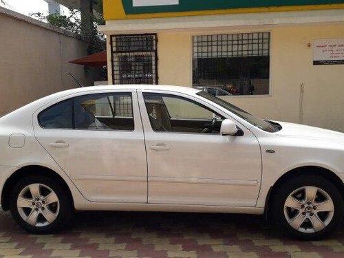 2013 Skoda Laura 2.0 TDI L and K AT in Bangalore