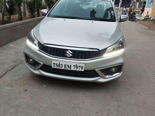 Used 2016 Maruti Suzuki Ciaz MT in Hyderabad