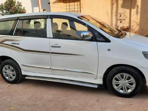 2015 Toyota Innova MT for sale in Hyderabad-3