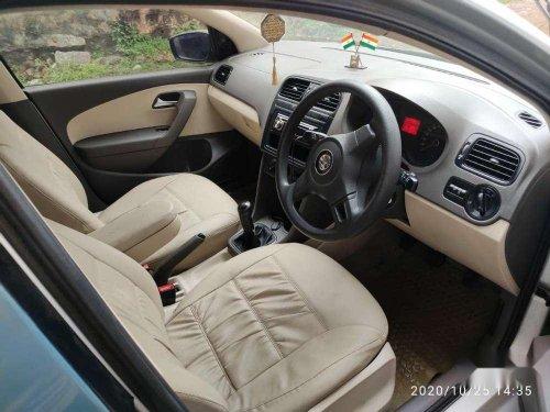 Used 2011 Volkswagen Vento MT in Aurangabad
