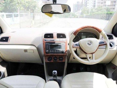2014 Skoda Rapid MT for sale in Mumbai