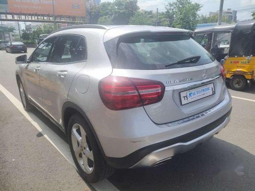 Used 2017 Mercedes Benz GLA Class AT in Hyderabad