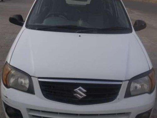 2013 Maruti Suzuki Alto K10 LXI MT for sale in Jalandhar