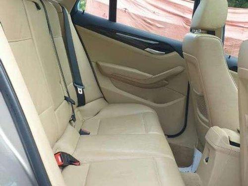 BMW X1 sDrive20d(H), 2012, Diesel AT in Mumbai