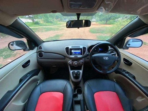 2015 Hyundai i10 Magna MT for sale in Madurai-2