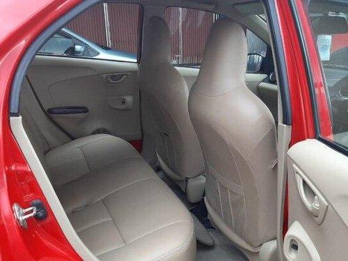 2012 Honda Brio S MT for sale in Pune