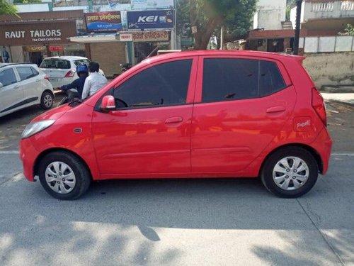 Hyundai i10 Sportz 1.1L 2011 MT for sale in Nagpur