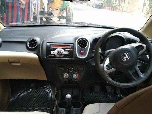 Honda Mobilio S i-DTEC 2015 MT for sale in New Delhi