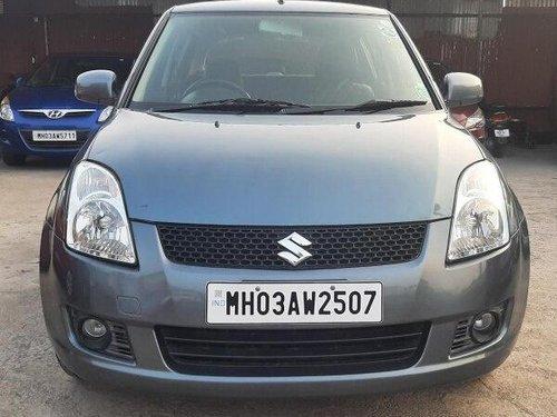 Maruti Swift VXI BSIV 2010 MT for sale in Pune