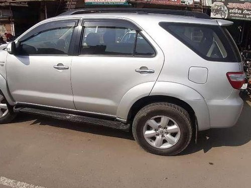 Toyota Fortuner 4x2 Manual 2009 MT in Saharanpur