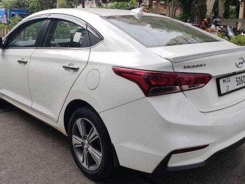 Hyundai Fluidic Verna 1.6 CRDi SX, 2018, Diesel MT in Mumbai