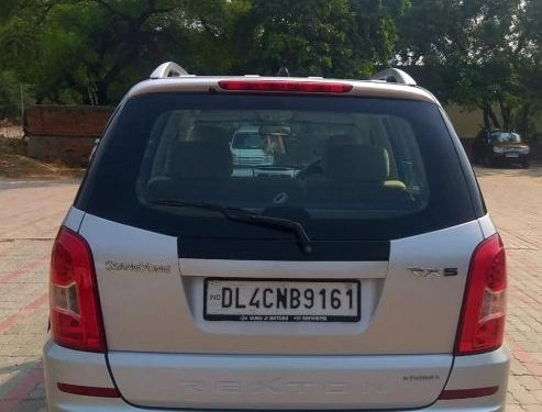 Mahindra Ssangyong Rexton RX5 2013 MT for sale in New Delhi