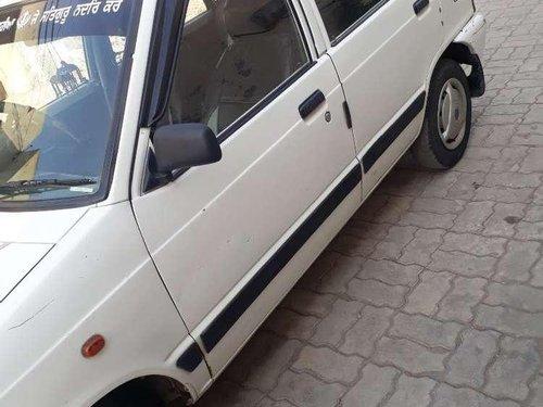 Used 2007 Maruti Suzuki 800 MT for sale in Amritsar