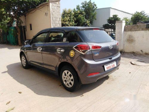 2017 Hyundai Elite i20 Magna 1.2 MT for sale in Hyderabad