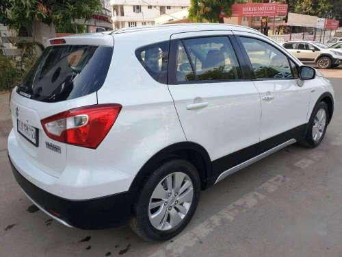 Maruti Suzuki S-Cross Alpha 1.3, 2015, Diesel MT in Ahmedabad
