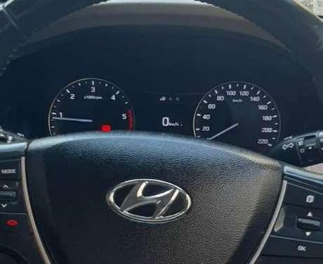 2016 Hyundai Elite i20 Asta 1.4 CRDi MT for sale in Ludhiana