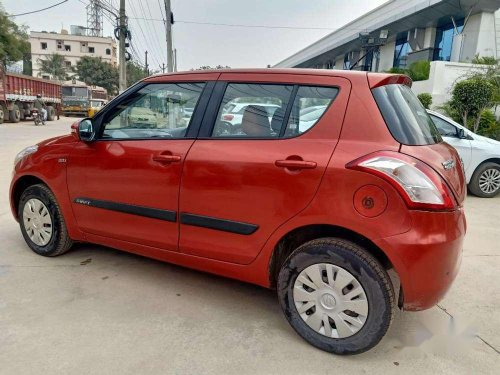 Maruti Suzuki Swift VDi BS-IV, 2014, Diesel MT in Hyderabad