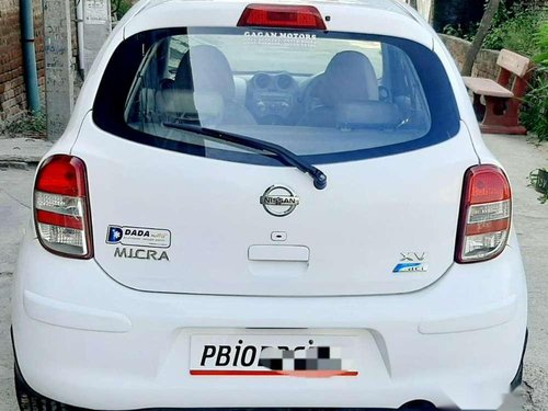 2012 Nissan Micra Diesel MT for sale in Ludhiana