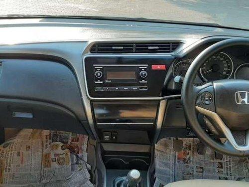 Honda City SV, 2014, Petrol MT for sale in Chandigarh