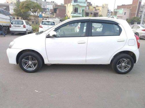 Used 2016 Toyota Etios Liva VD MT in Chandigarh