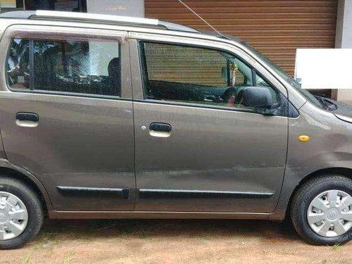 Maruti Suzuki Wagon R LXI 2011 MT for sale in Kochi