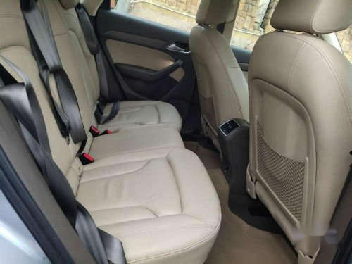 2014 Audi Q3 AT for sale in Hyderabad