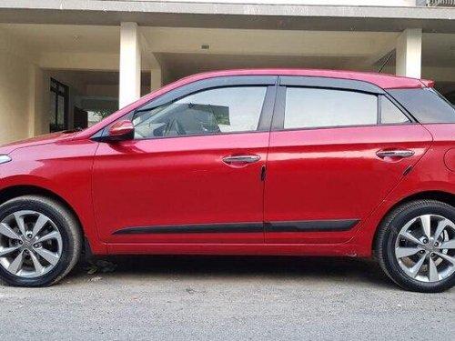 Used 2016 Hyundai i20 Asta 1.2 MT in Ahmedabad