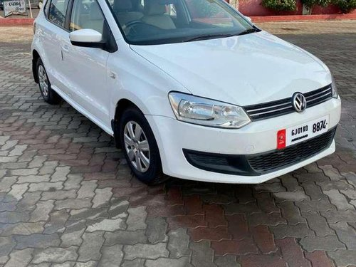 2012 Volkswagen Polo MT for sale in Morbi