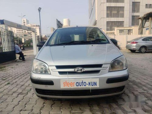 2007 Hyundai Getz GLE MT for sale in Chennai