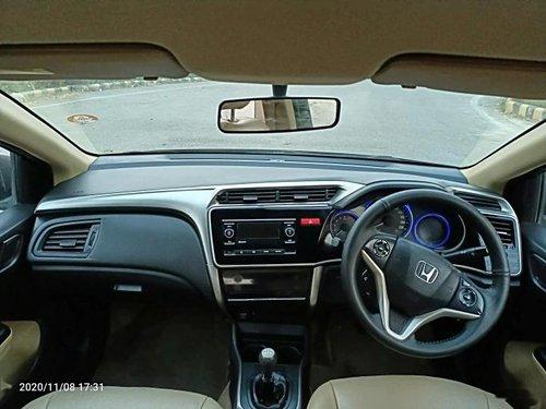 Used Honda City i-DTEC SV 2014 MT for sale in New Delhi