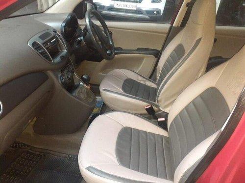 Used Hyundai i10 2011 MT for sale in Mumbai