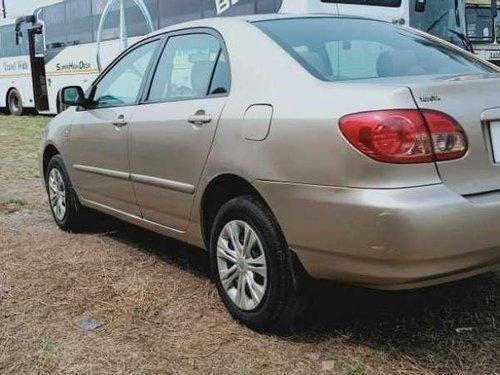 Toyota Corolla H1 2006 MT for sale in Mumbai