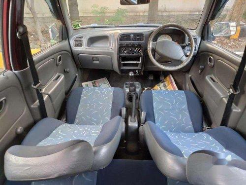 2007 Maruti Suzuki Alto MT for sale in Pune