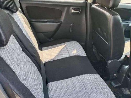 Used 2012 Maruti Suzuki Wagon R LXI MT in Vadodara