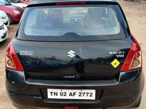 Used 2008 Maruti Suzuki Swift VDI MT for sale in Madurai