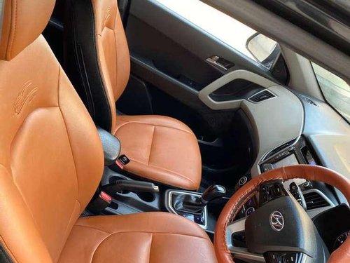 Hyundai Creta 1.6 SX 2017 MT for sale in Morbi
