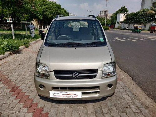 Maruti Wagon R LXI 2005 MT for sale in Ahmedabad
