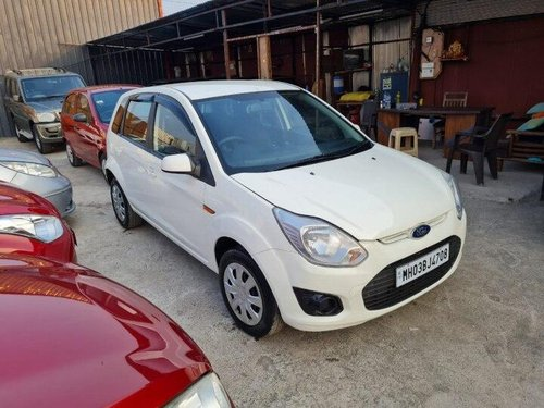 2013 Ford Figo Petrol EXI MT for sale in Pune-9