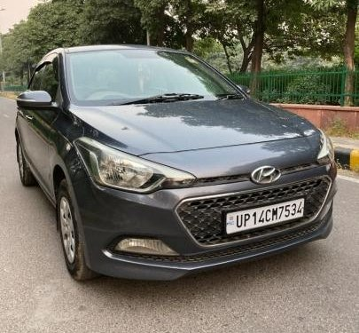 2015 Hyundai i20 Sportz 1.2 MT for sale in New Delhi