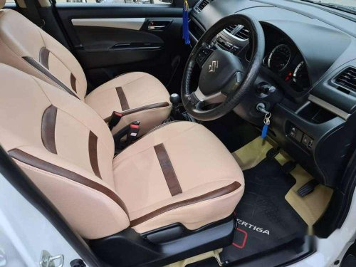 2017 Maruti Suzuki Ertiga VXI MT for sale in Coimbatore