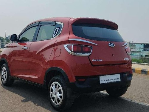 2016 Mahindra KUV100 MT for sale in Nashik
