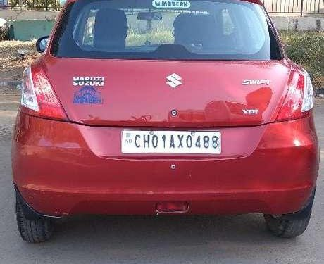 Used 2014 Maruti Suzuki Swift VDI MT in Chandigarh-14