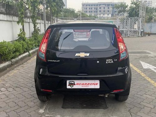 2013 Chevrolet Sail Hatchback Petrol LS ABS MT in Mumbai