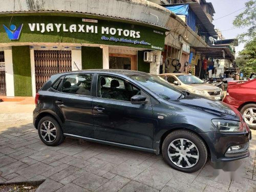 Used 2015 Volkswagen Polo MT for sale in Mumbai